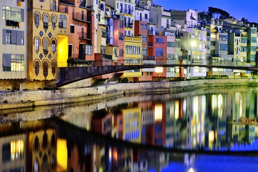 A Traveller's Guide to Girona