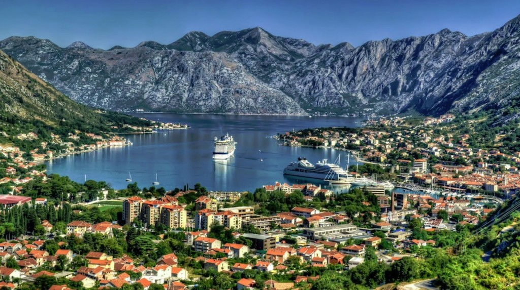 montenegro 20 things to see