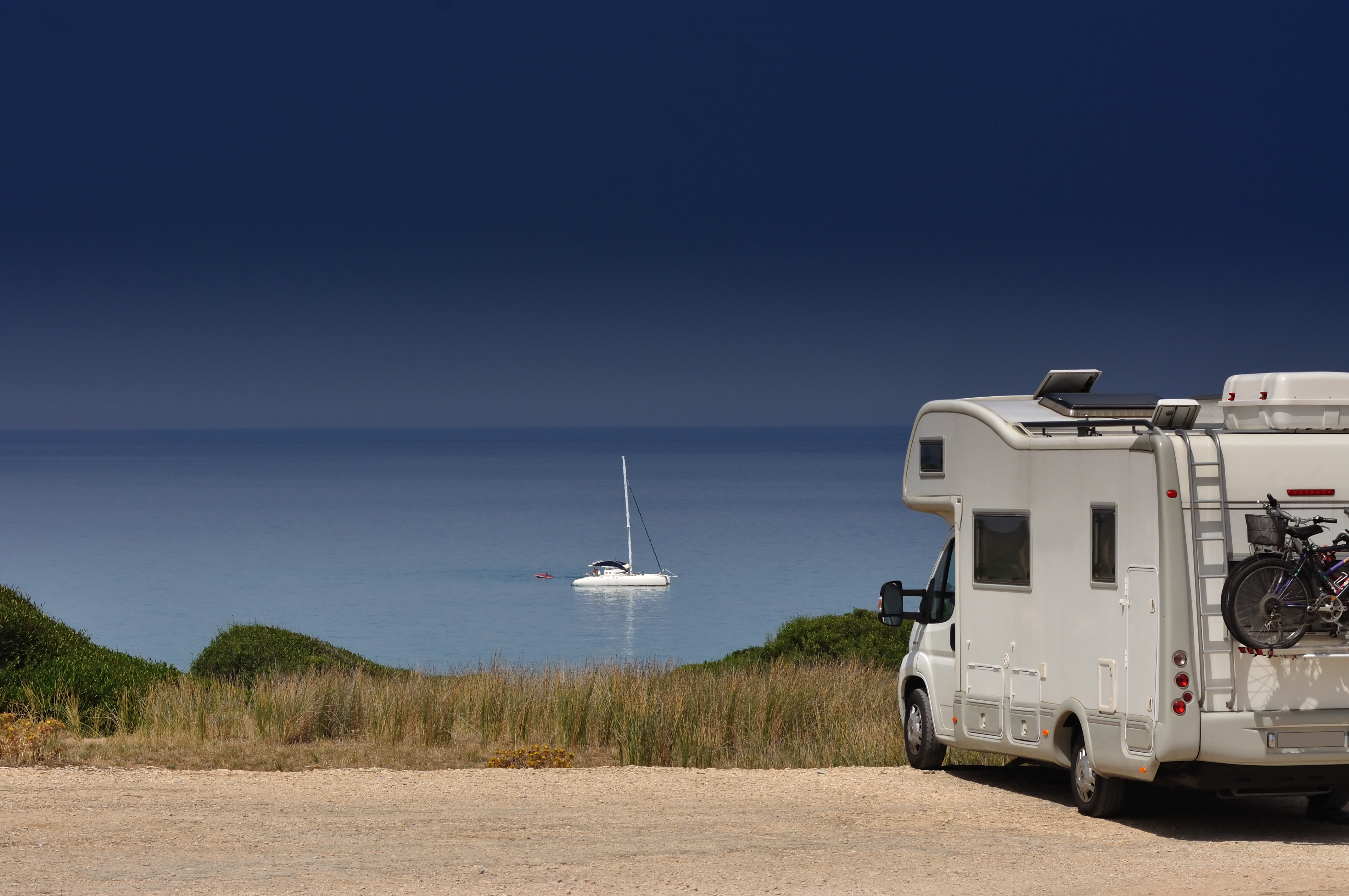 Guide To Rv Trips In The Usa