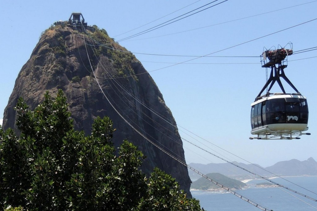 sugar loaf rio day trip