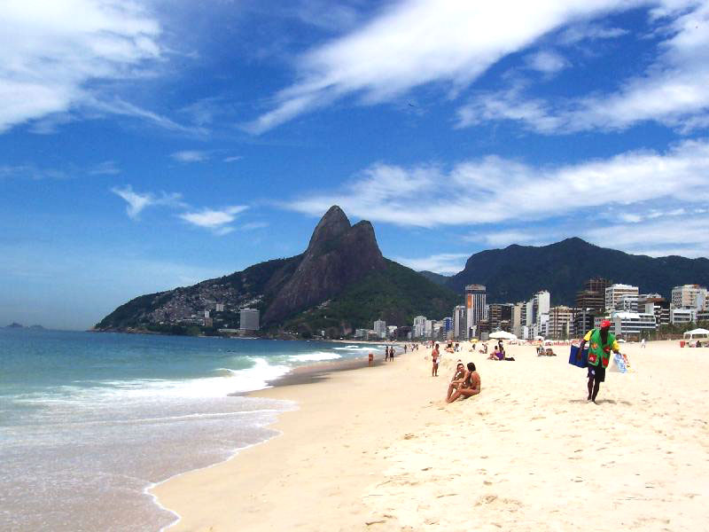 20 Things to Do in Rio While at The Olympics