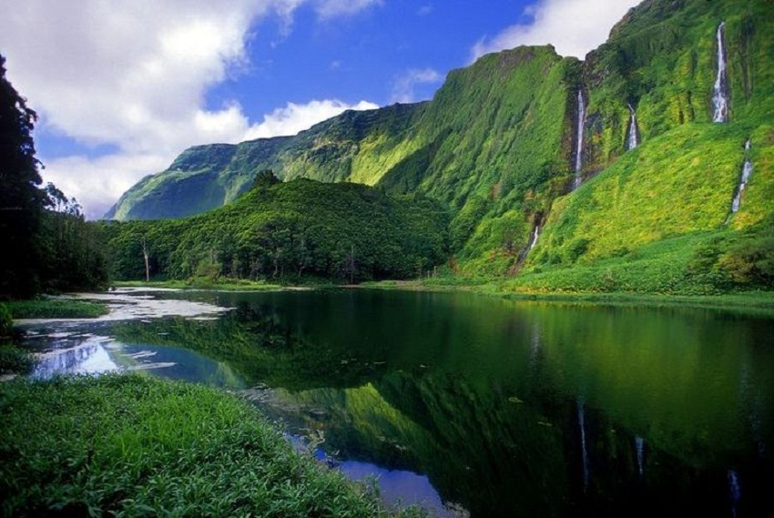Guide to the Azores