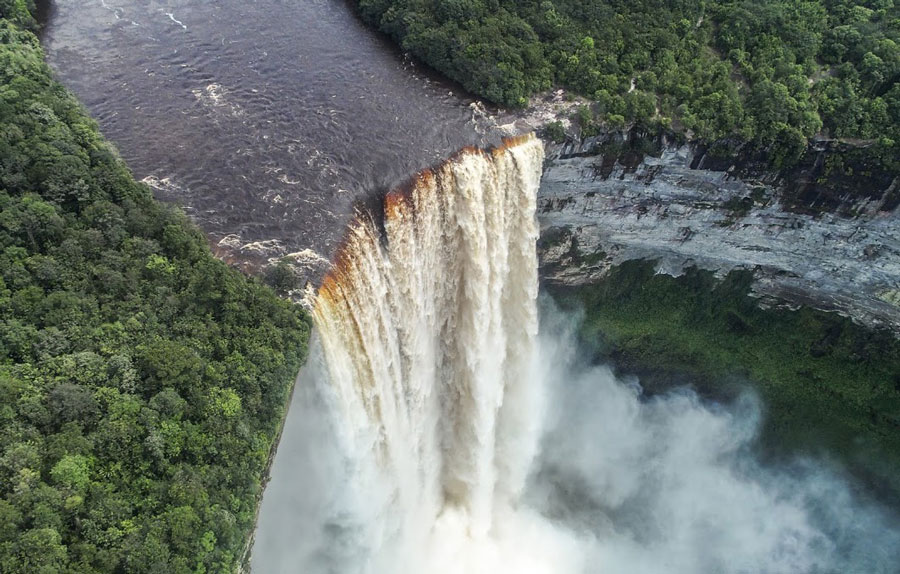 Travel Guide to Guyana