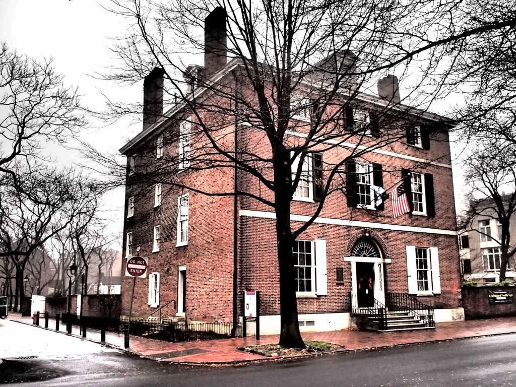 Physick House
