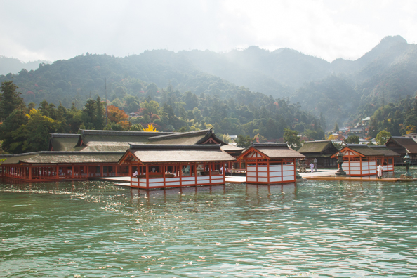 Hiroshima and Miyajima Island from Kyoto – My Favourite ...