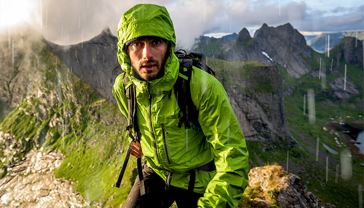 The best lightweight waterproof jackets