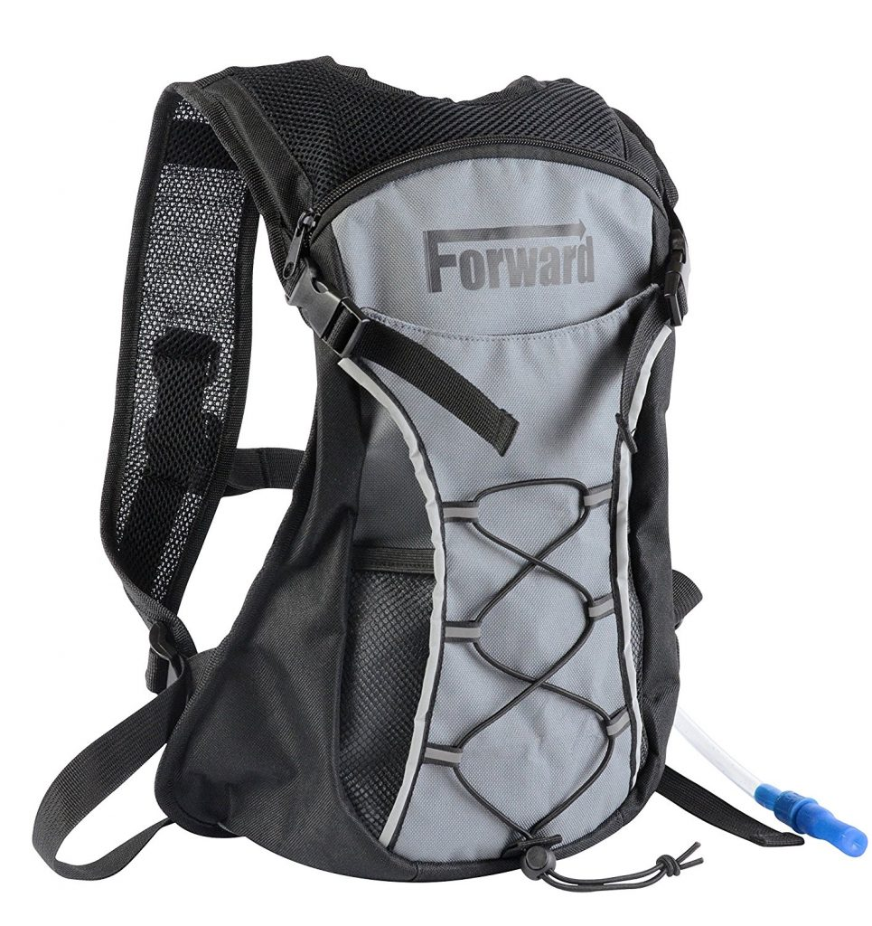 Forward Hydration Pack