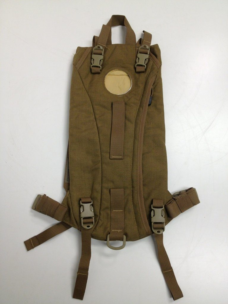 USMC Source Hydration Carrier Case