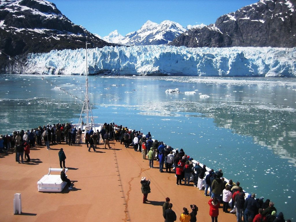 How to Choose the Right Alaska Cruise