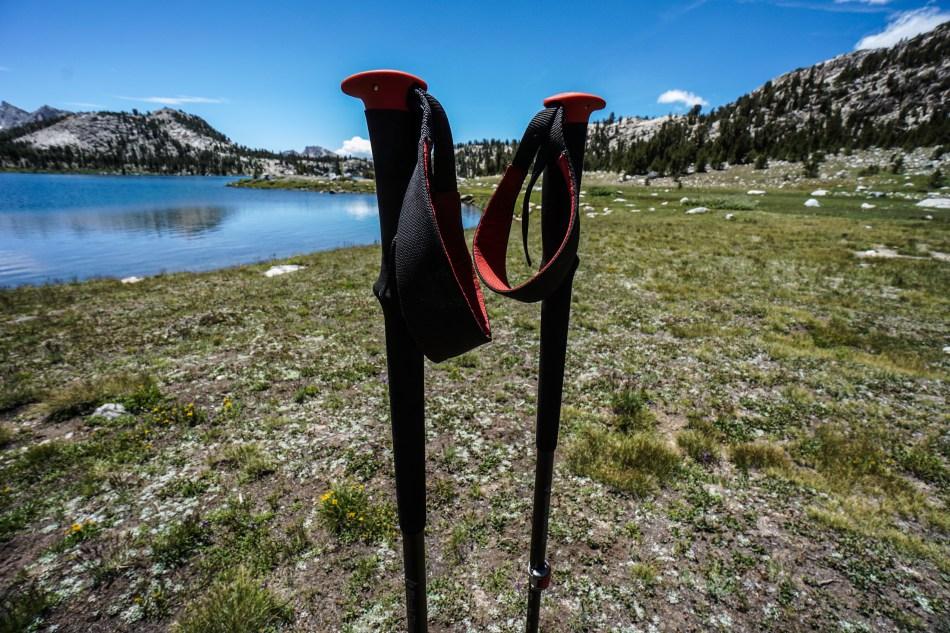 Best Trekking Poles 2018
