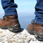 Best Hiking Boots For Trekking 2018