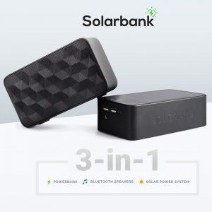 smart backpack speakers