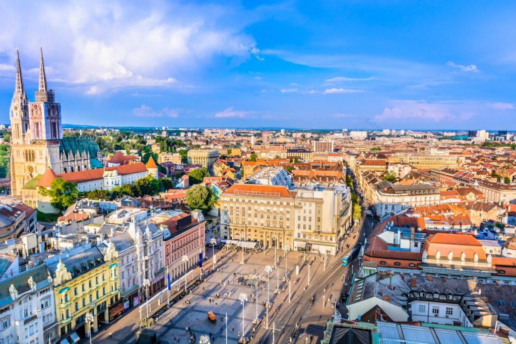 Things to do in Zagreb, Croatia