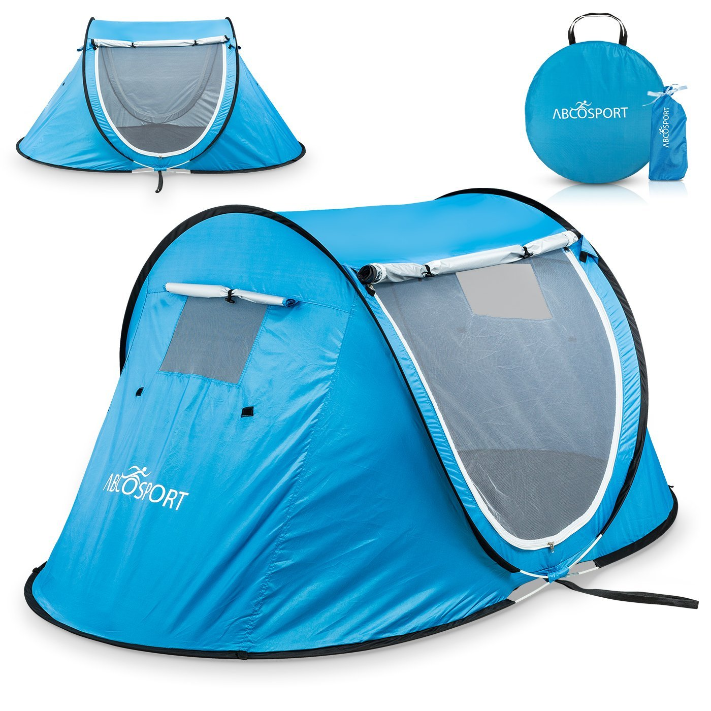 best beach tents with easy pop up 2019