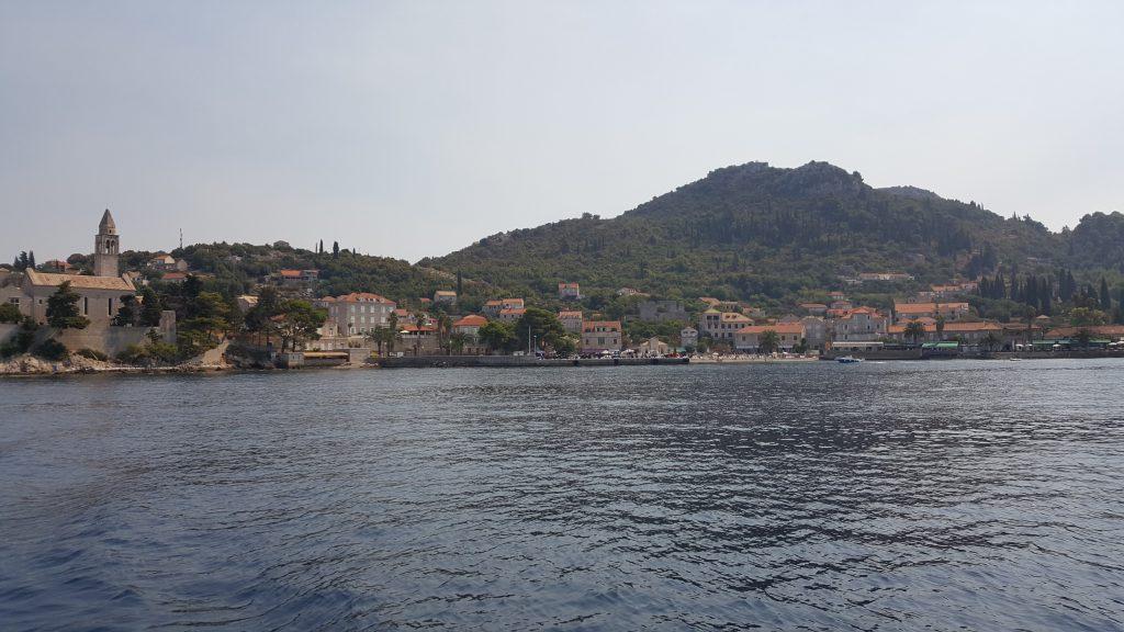 Best Croatian Islands Near Dubrovnik