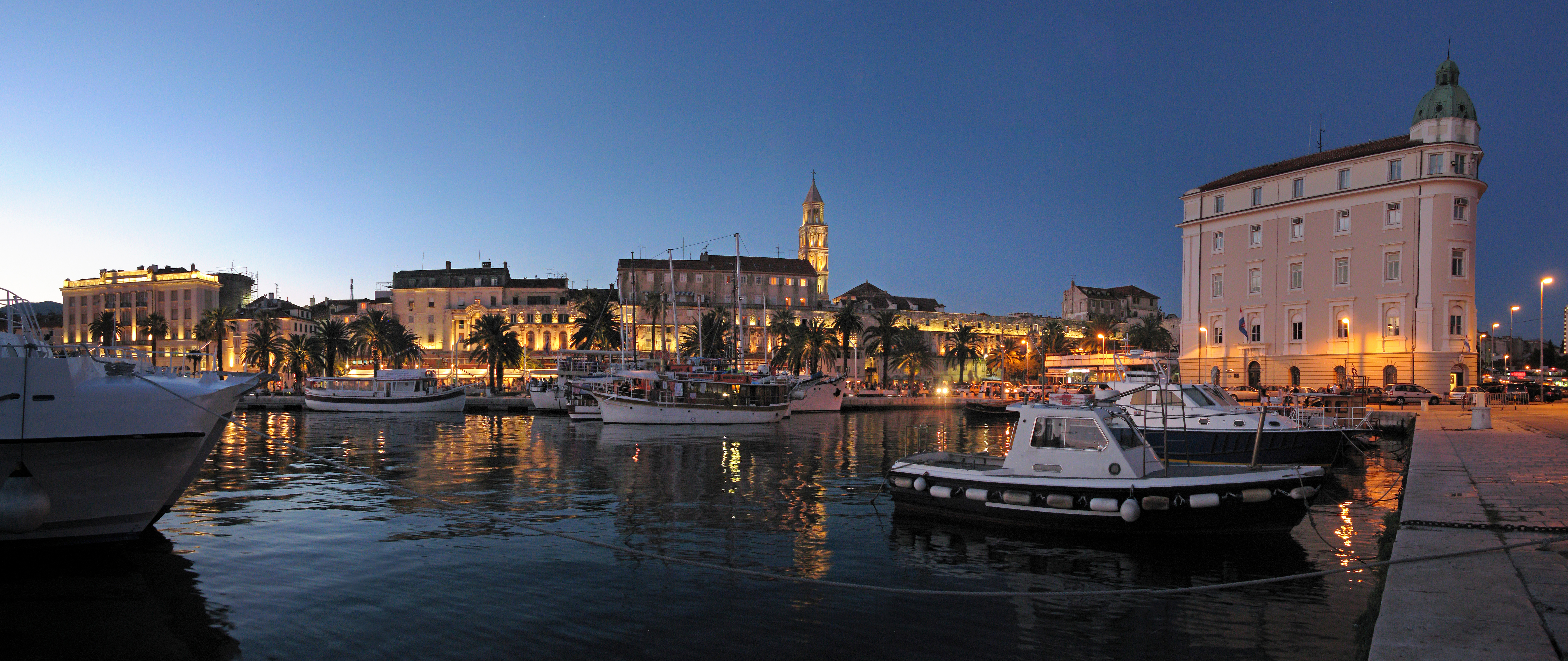 dating in split croatia attractions